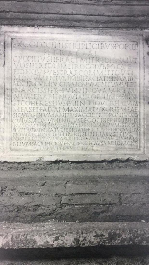 THE VATICAN History Book w Box - 9