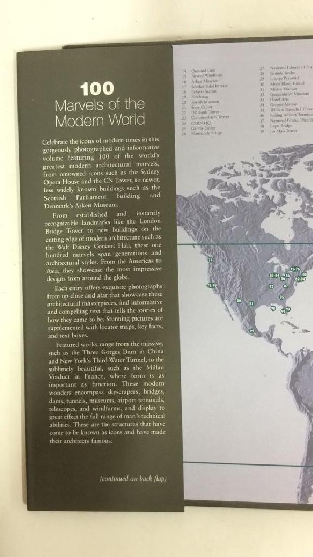 100 Marvels of the Modern World Gramercy Books - 4