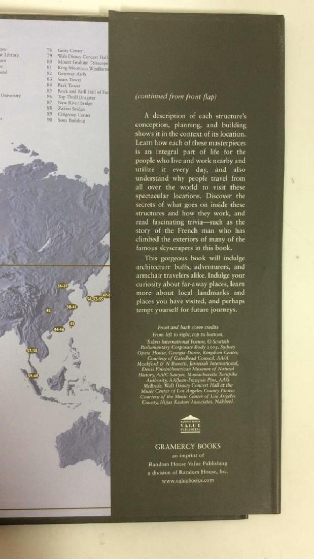 100 Marvels of the Modern World Gramercy Books - 5