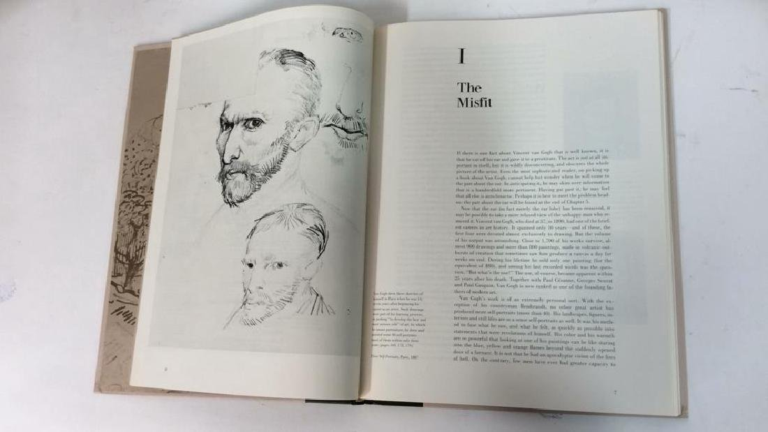 Lot 3 The World of Van Gogh, Picasso and Rodin - 4