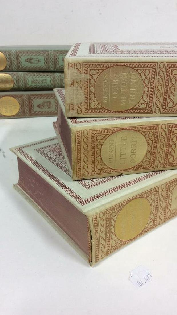 Lot 9 Illustrated works of Charles Dickens - 4