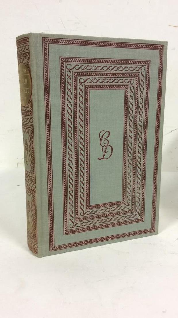 Book Charles Dickens The Old Curiosity Shop - 8