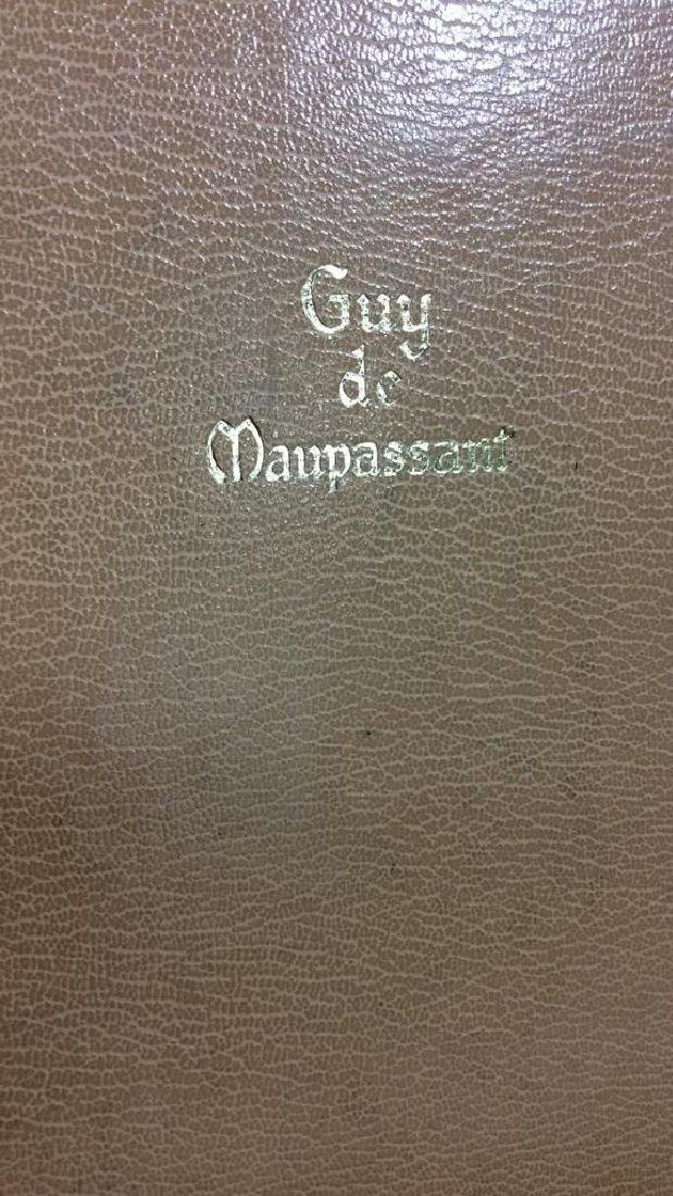 The Works of Guy de Maupassant - 2