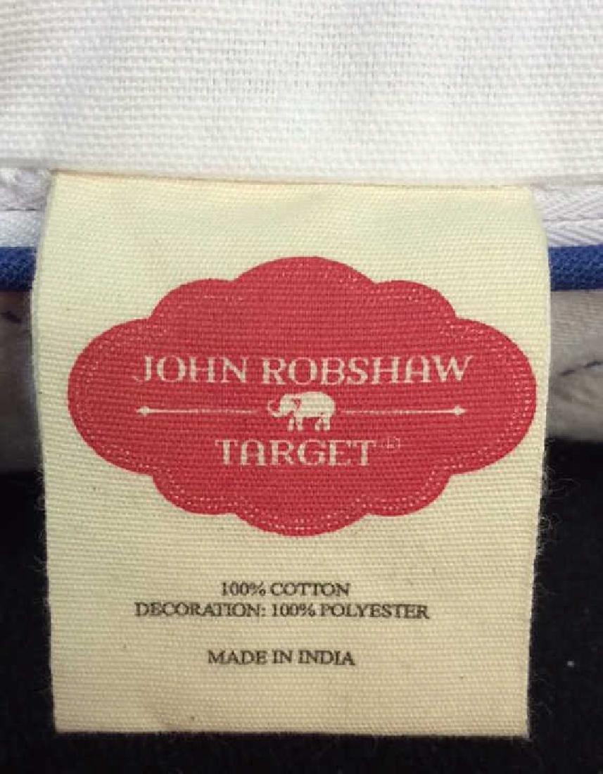 Lot 2 JOHN ROBSHAW Pillows - 7
