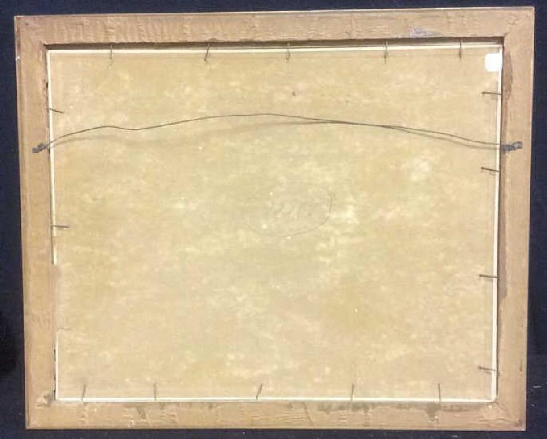 J L Gallagher '44 Still Life on Canvas - 10