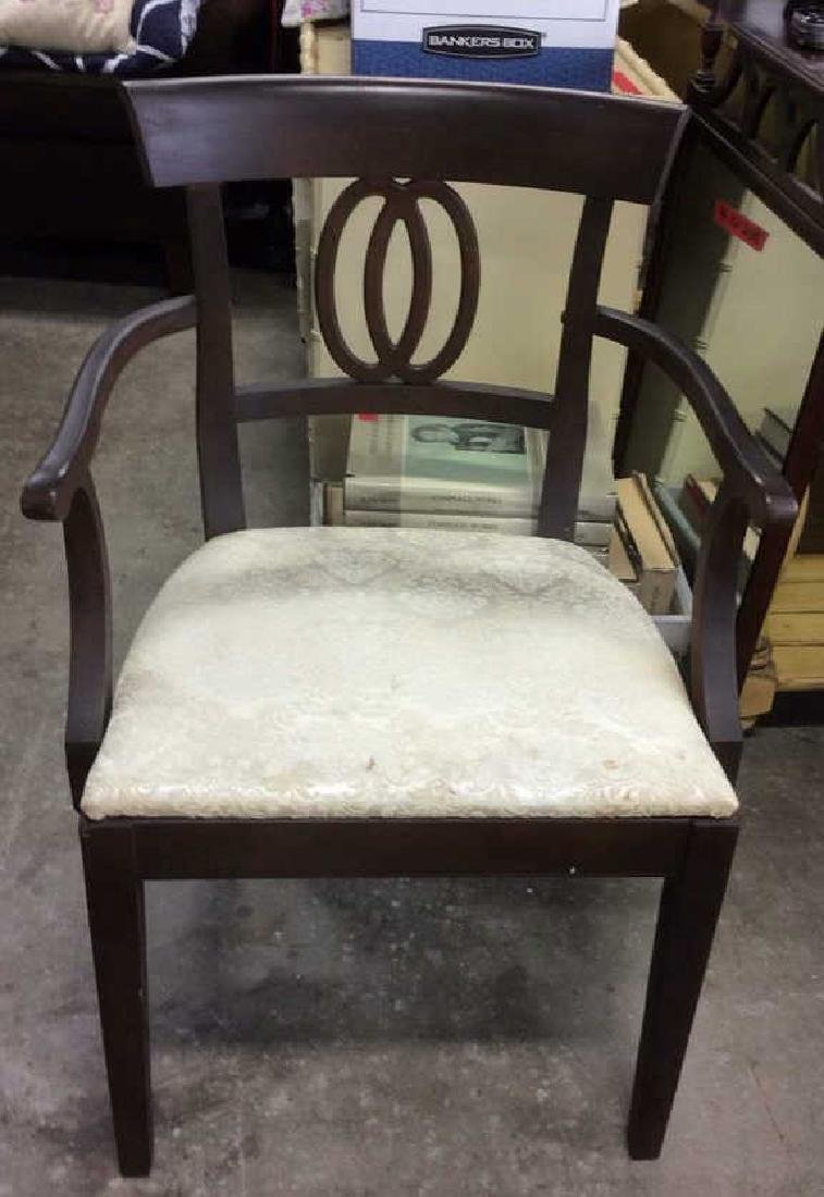 Lot 6 DREXEL Side & Arm Dining Chairs - 3