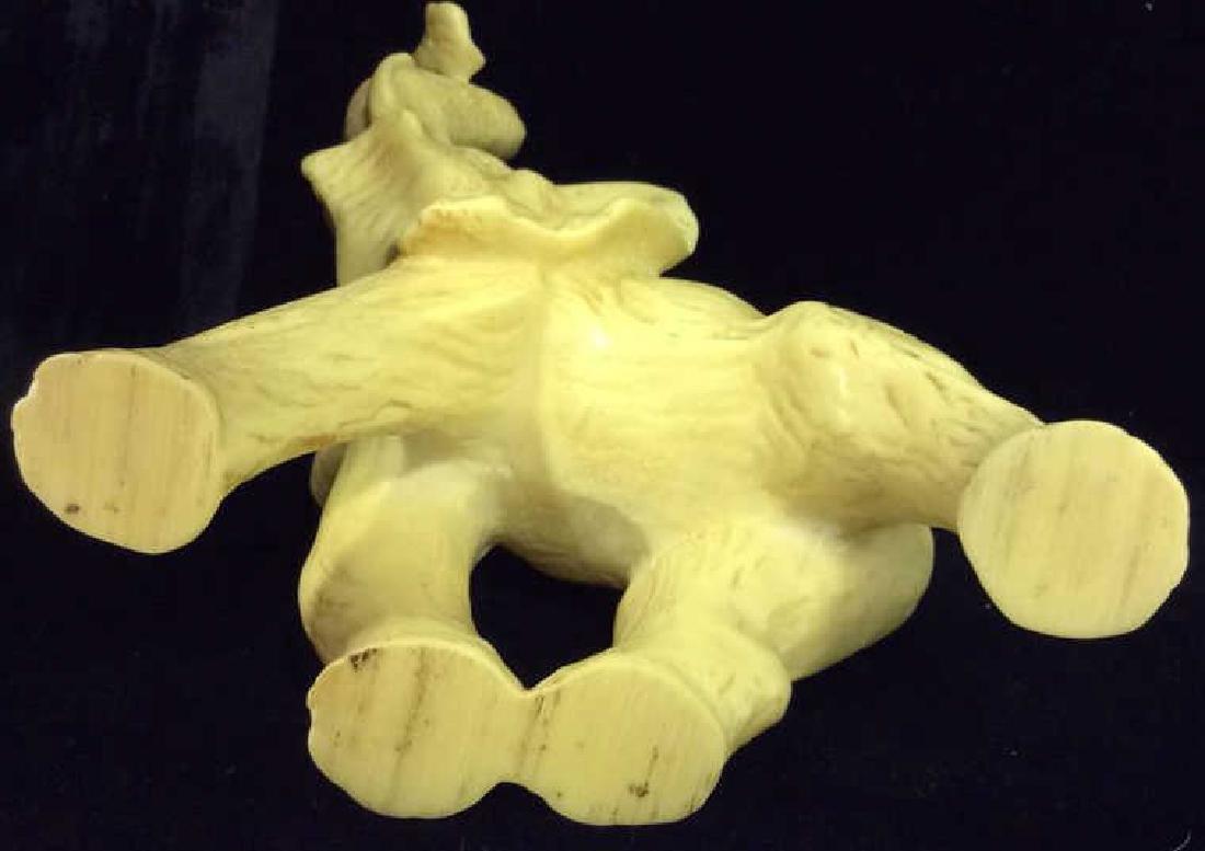 Elephant Figurine - 5