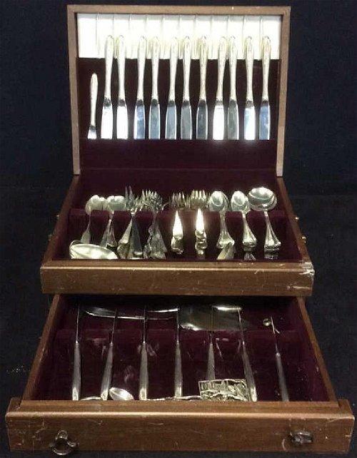 Flatware & Cutlery