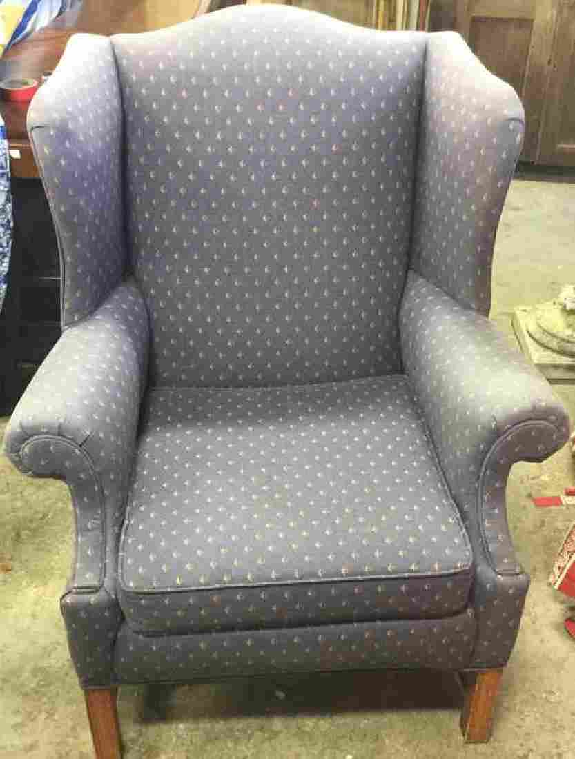 Vintage Surrey Collection Upholstered Chair