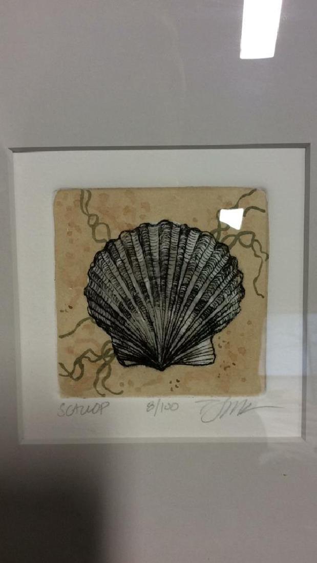 Signed Frame Limited Edition Artwork - 4