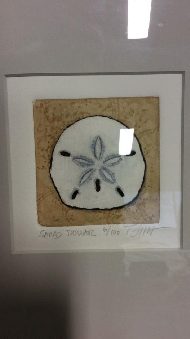 Signed Frame Limited Edition Artwork - 5