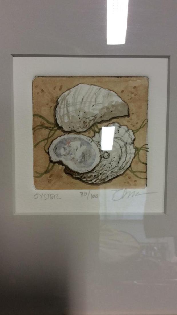 Signed Frame Limited Edition Artwork - 6
