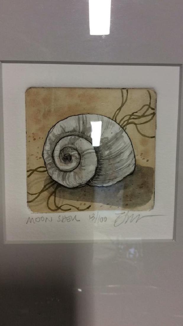 Signed Frame Limited Edition Artwork - 7