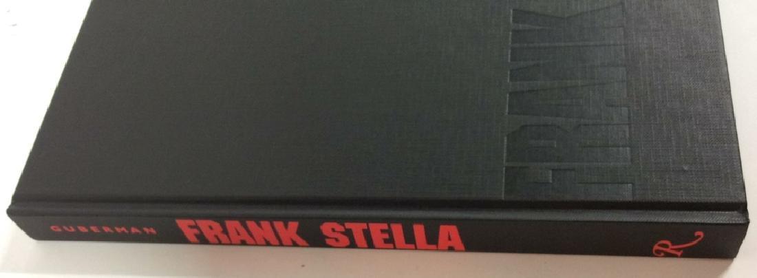 First American Edition Frank Stella Biography - 3