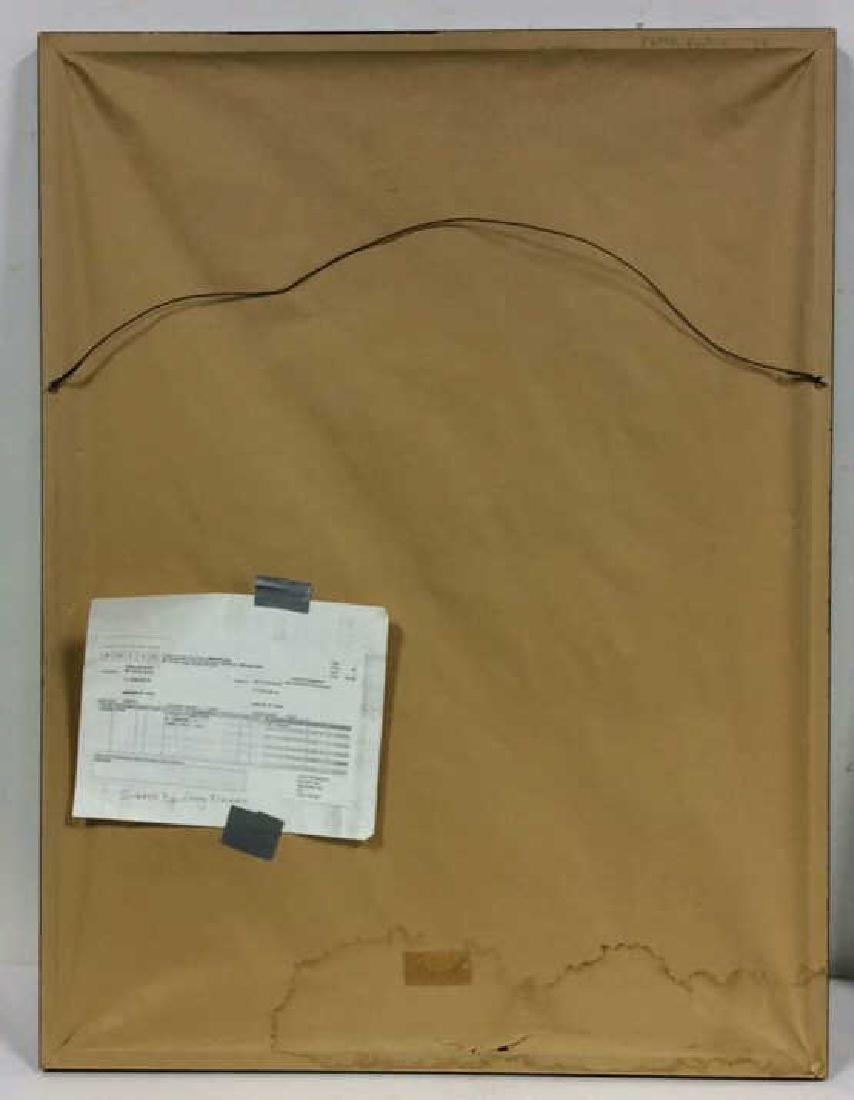Leroy Neiman St. Tropez Framed Art Print - 9