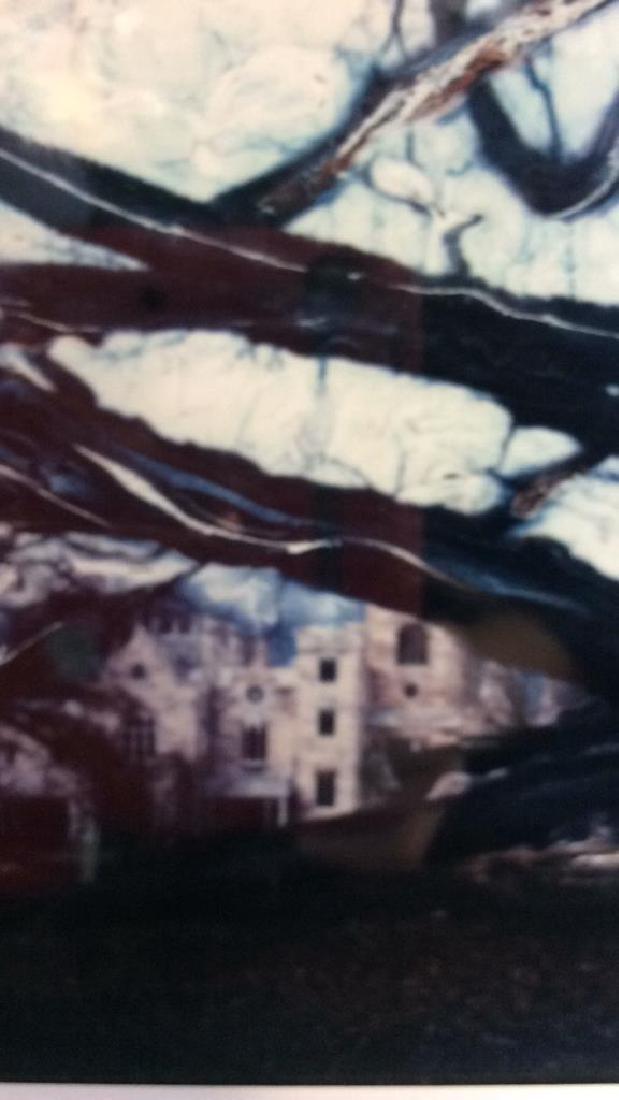 Pair Art Photographs c1980s - 5