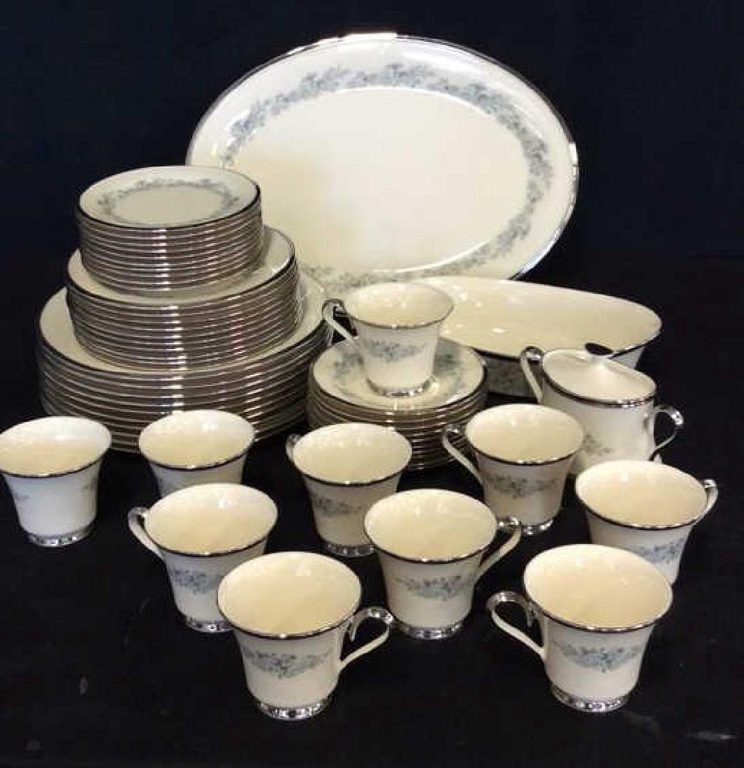 Set 53 pcs LENOX Repertoire China Dinnerware