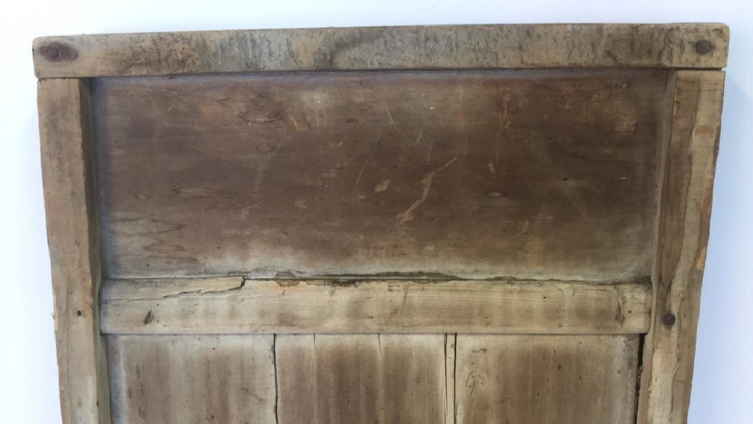 Antique Washboard - 7
