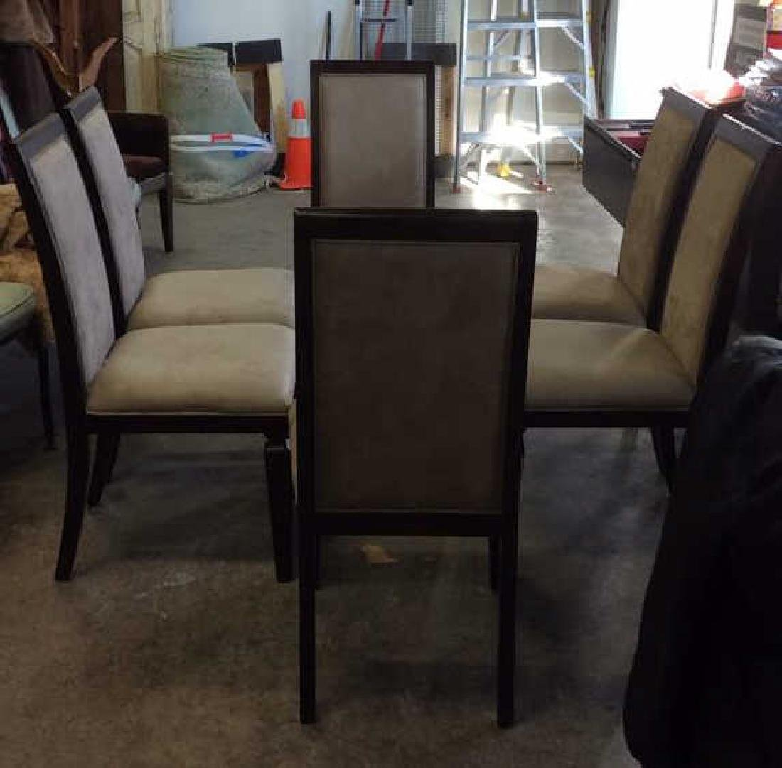 Lot 6 CNRVEN ENTERPRISES LTD Side Chairs