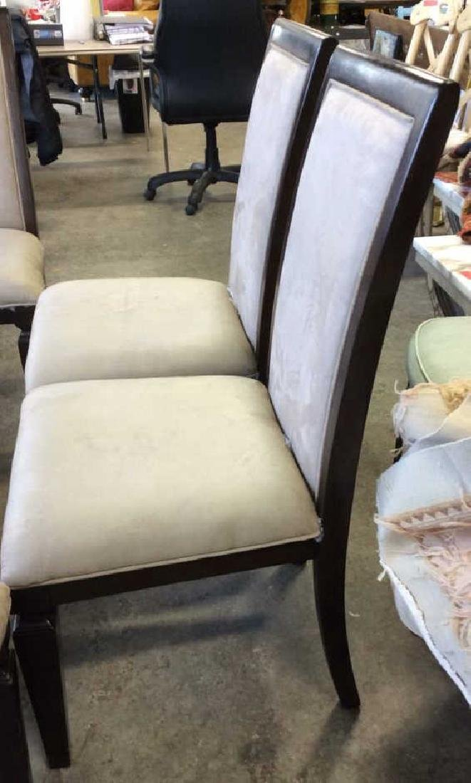 Lot 6 CNRVEN ENTERPRISES LTD Side Chairs - 2