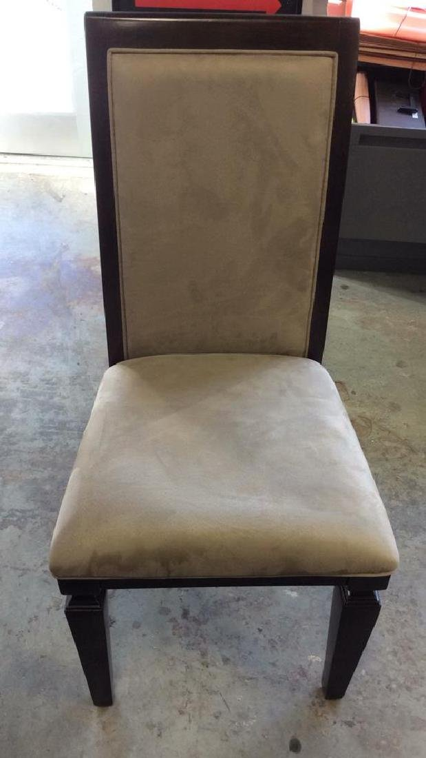 Lot 6 CNRVEN ENTERPRISES LTD Side Chairs - 5