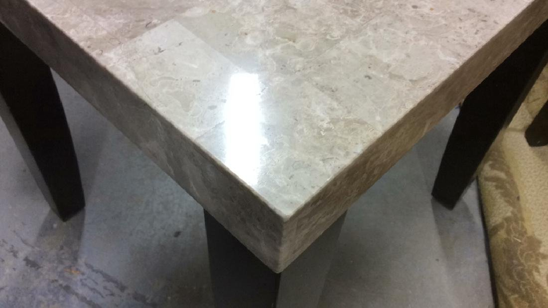 Pair STEVE SILVER CO Side Tables - 10