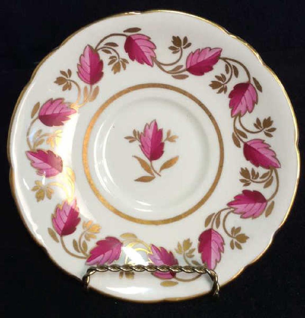 Set 24 EB Foley 1850 Bone China England - 4