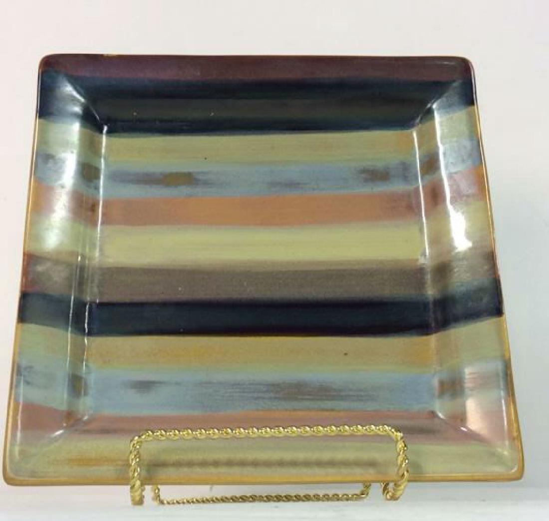Lot 17 TABLETOP GALLERY YORK Ceramic Plates - 2
