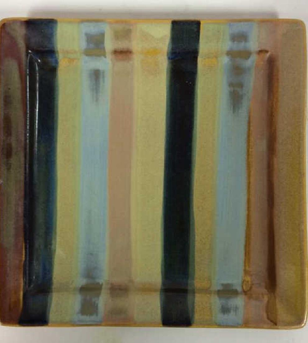 Lot 17 TABLETOP GALLERY YORK Ceramic Plates - 5
