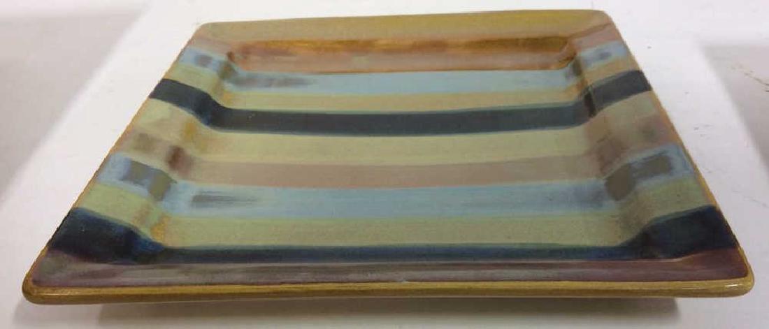 Lot 17 TABLETOP GALLERY YORK Ceramic Plates - 6