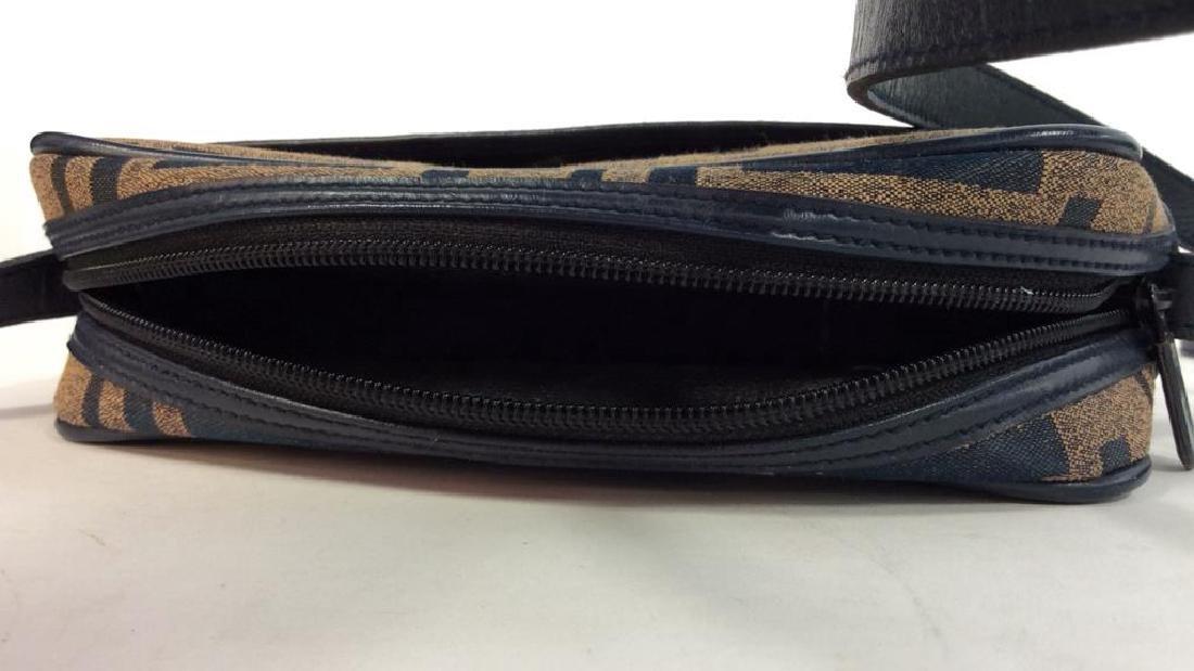 Lot 2 FENDI Handbags Purses - 10