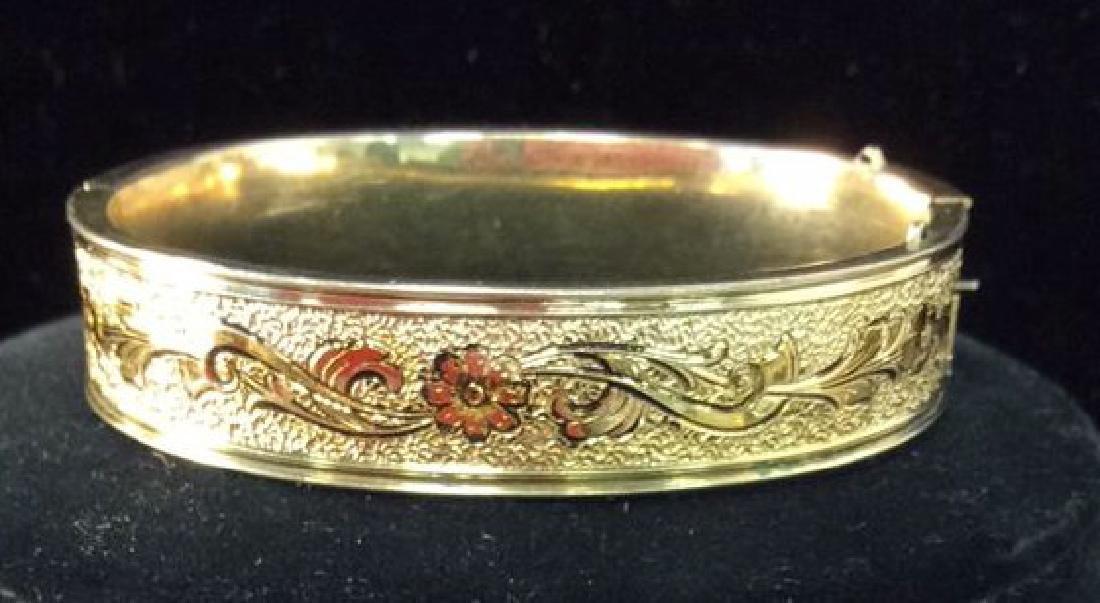 10 K 1 20 Gold Filled Bracelet