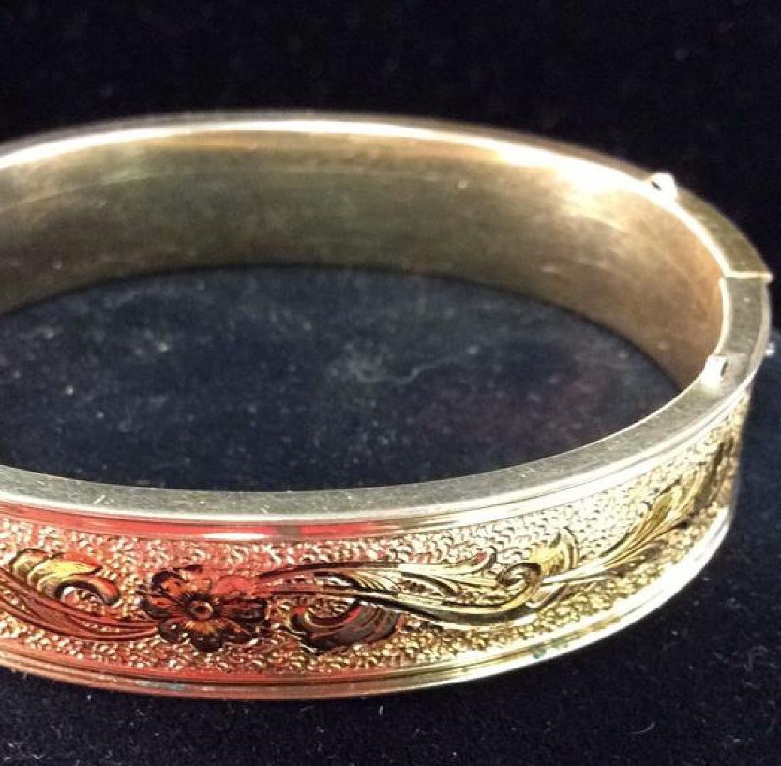 10 K 1 20 Gold Filled Bracelet - 2