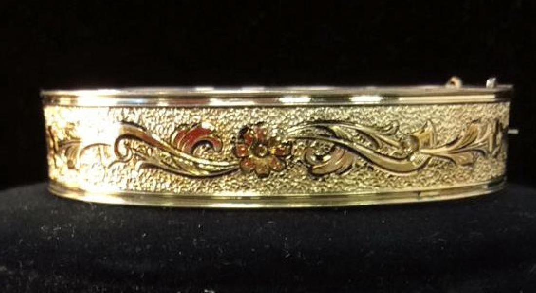10 K 1 20 Gold Filled Bracelet - 3