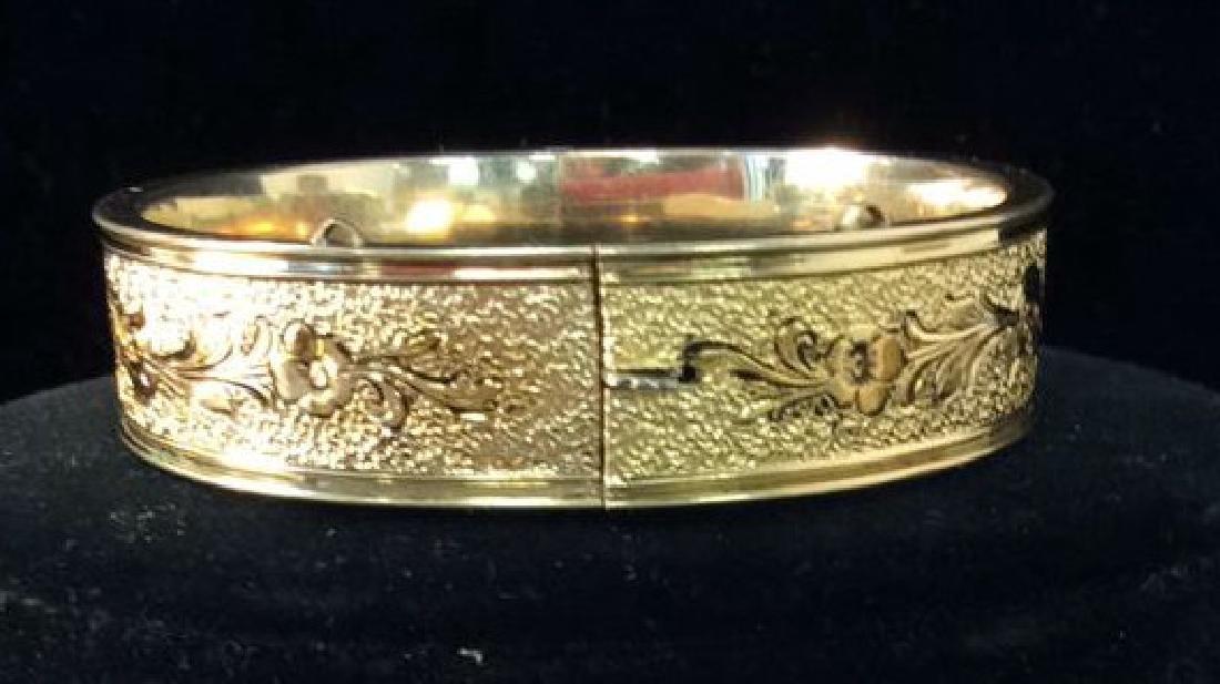 10 K 1 20 Gold Filled Bracelet - 4