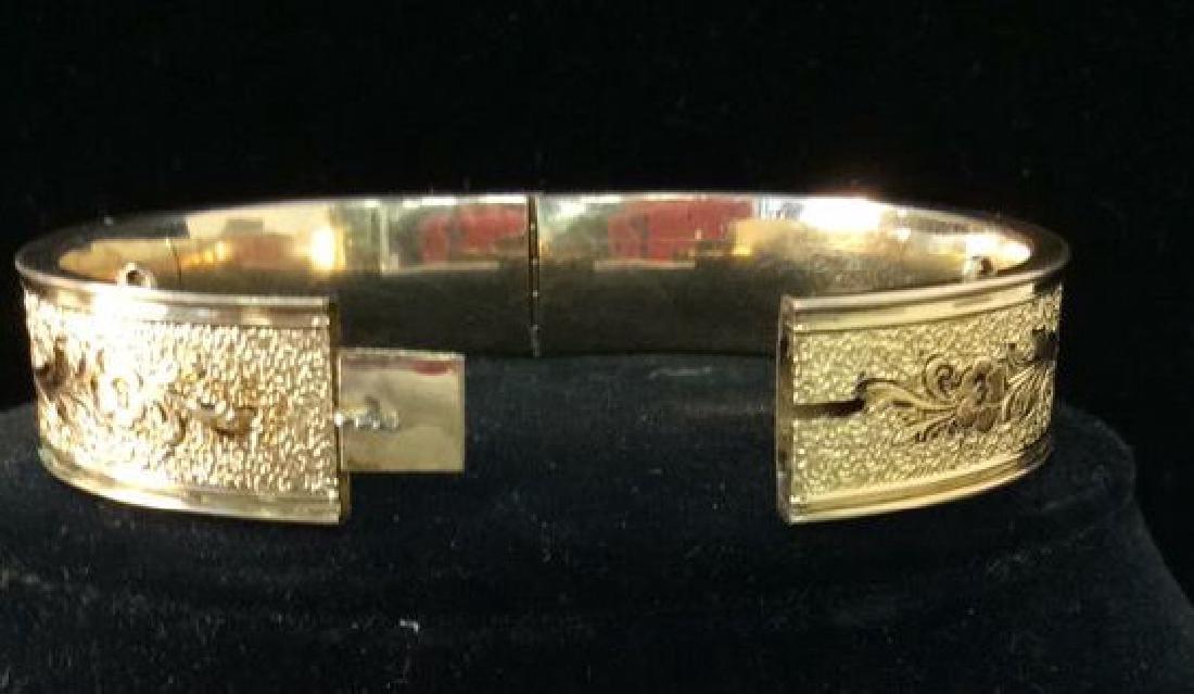 10 K 1 20 Gold Filled Bracelet - 5