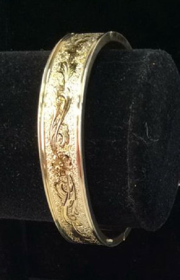 10 K 1 20 Gold Filled Bracelet - 8