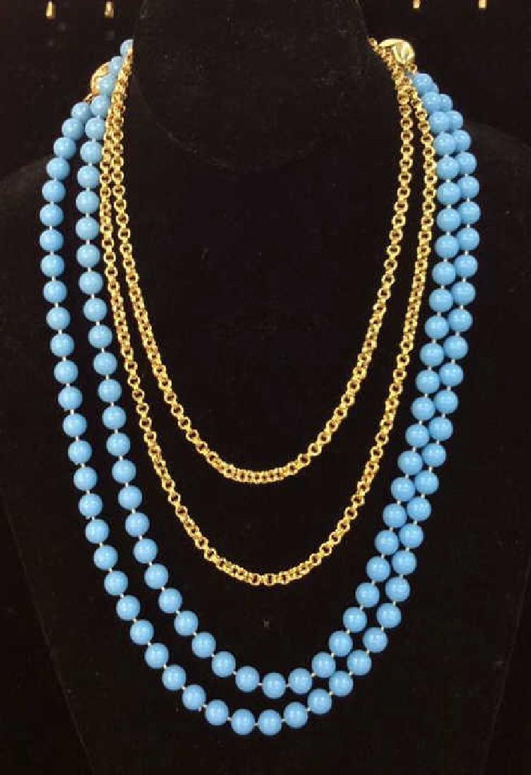 Women's Costume Jewelry Necklace