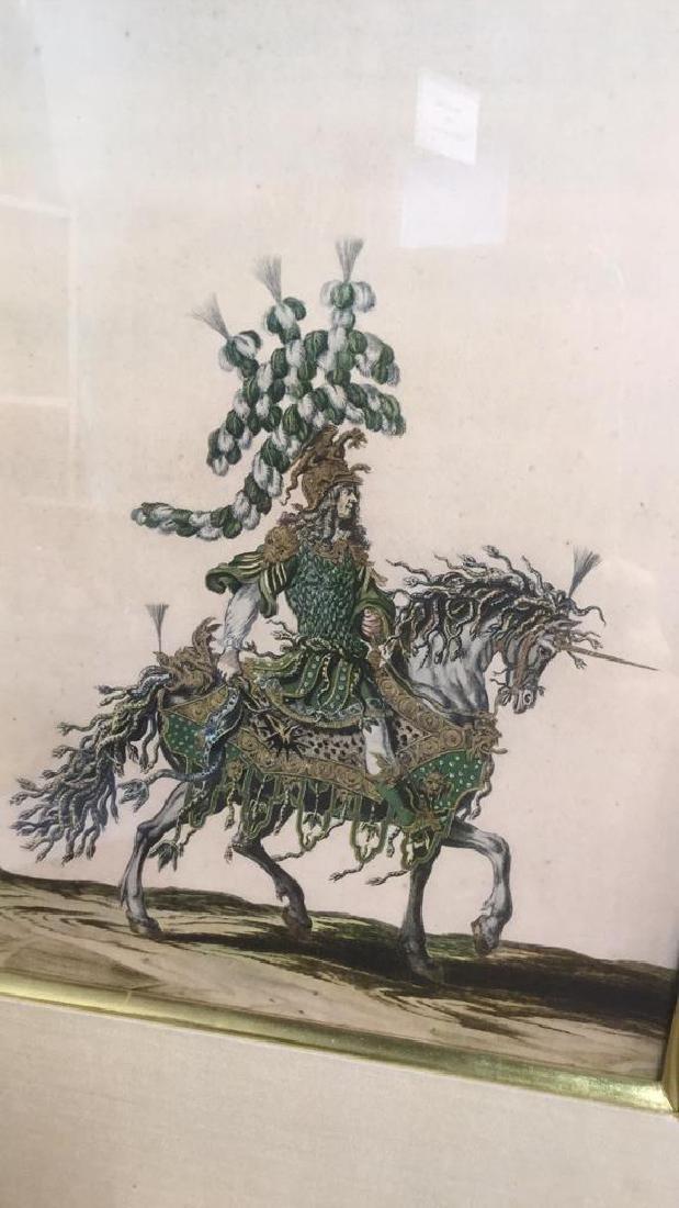 Print Of Henry II de Lorraine, Fifth Duke Of Guise - 3