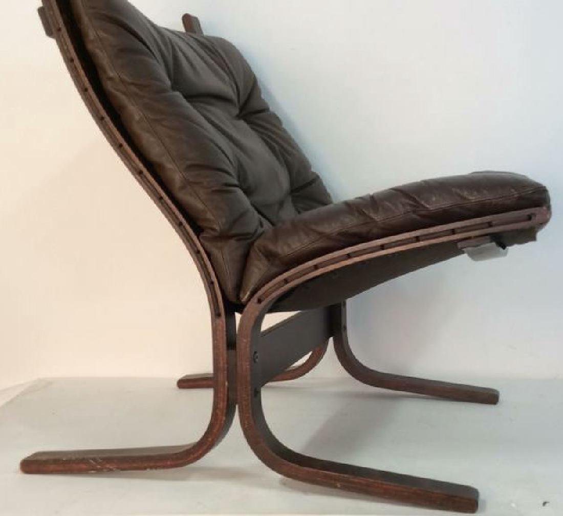WEST NOFA Mid Century Siesta Chair Ingmar Relling - 10