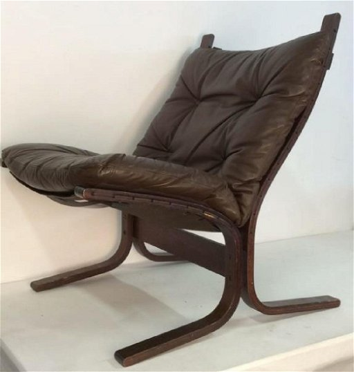 Brilliant West Nofa Mid Century Siesta Chair Ingmar Relling Gmtry Best Dining Table And Chair Ideas Images Gmtryco