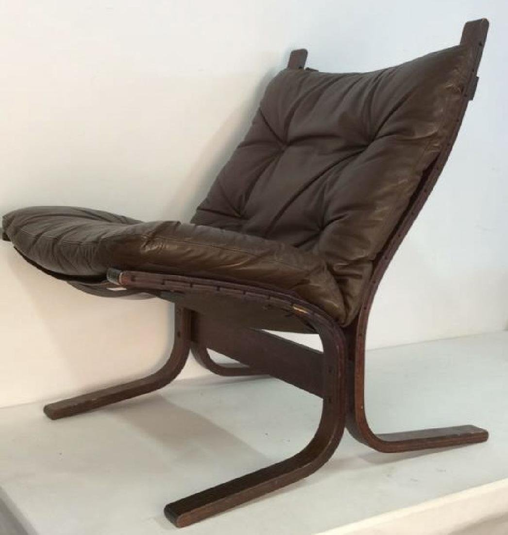 WEST NOFA Mid Century Siesta Chair Ingmar Relling