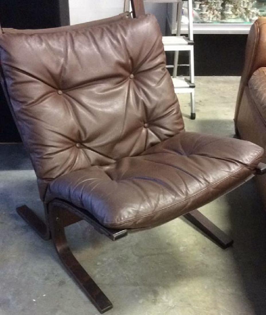 WEST NOFA Mid Century Siesta Chair Ingmar Relling - 2