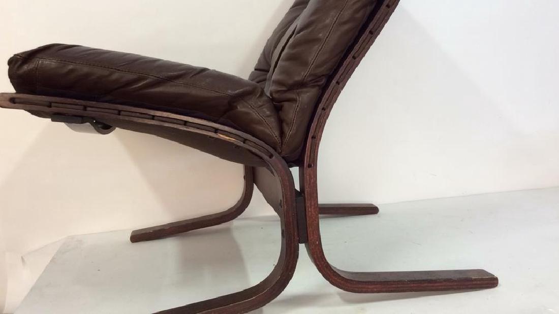 WEST NOFA Mid Century Siesta Chair Ingmar Relling - 4