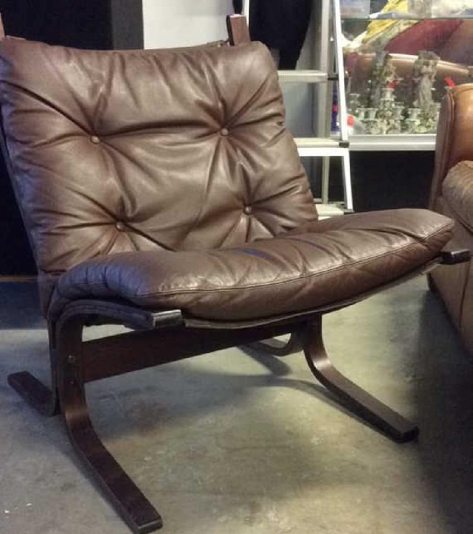 WEST NOFA Mid Century Siesta Chair Ingmar Relling - 5