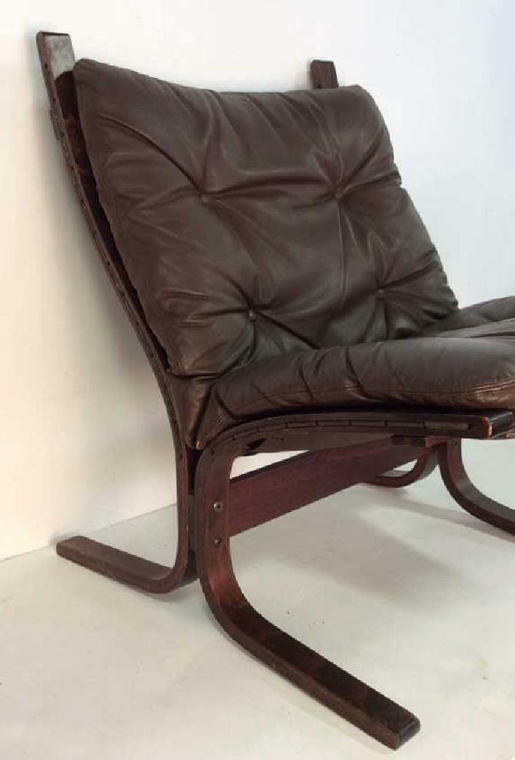 WEST NOFA Mid Century Siesta Chair Ingmar Relling - 8