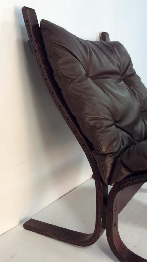 WEST NOFA Mid Century Siesta Chair Ingmar Relling - 9
