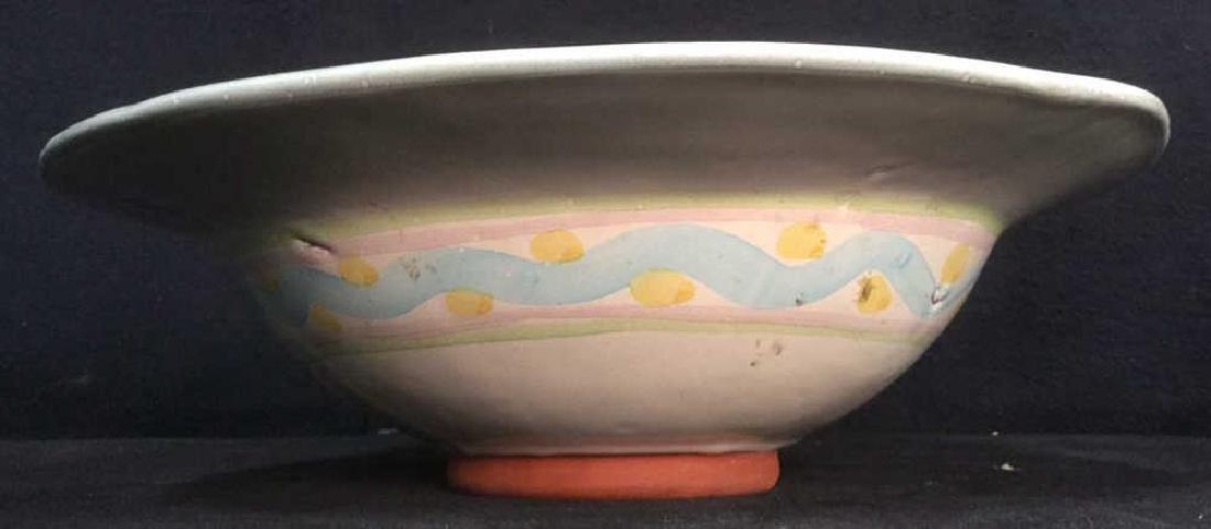 Handmade MACKENZIE CHILDS Bowl - 5