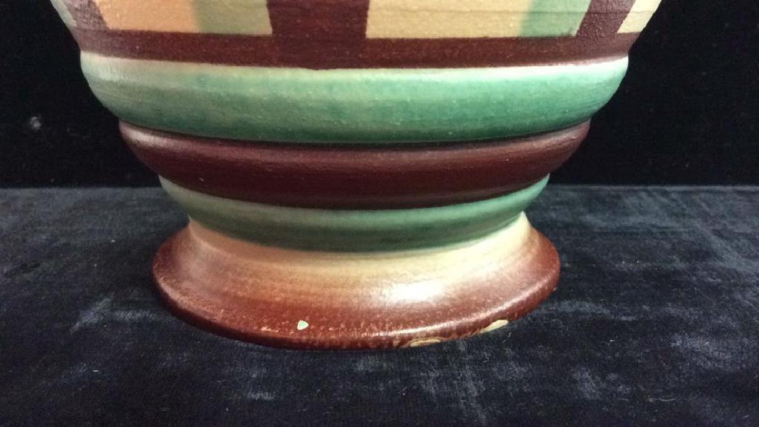 Art Deco Swiss Desa Vase c1930 - 5