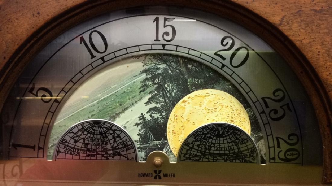 HOWARD MILLER Grandfather Clock - 10